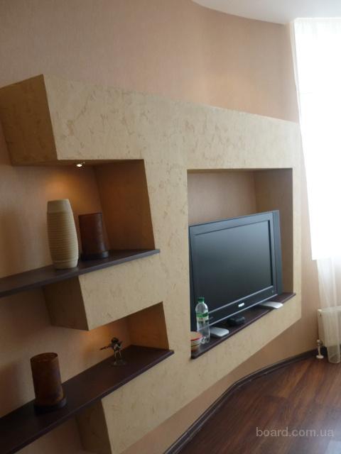 Сдаю современную однокомнатную квартиру в новом доме,  «Цветок», ремонт, мебель, вся техника.