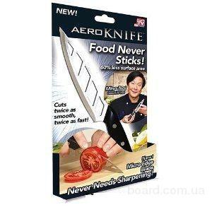 Аеродинамічний кухонний ніж