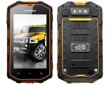 Защищенный смартфон Hummer H5 гарантия 3 месяца