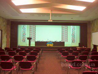 Аудиторный конференц-зал на 50 мест