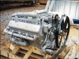 Дизельные моторы ЯМЗ-7511.10 на седельные тягачи МЗКТ-7418