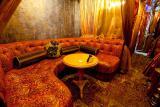 Мягкая мебель для ресторанов , караоке-клубов, ночных клубов.