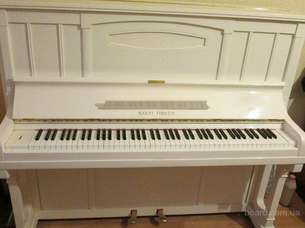 прокат  пианино в Киеве