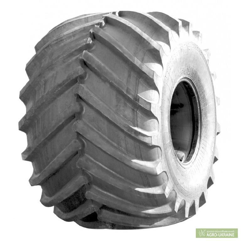 Шины для сельскохозяйственной техники от компании.