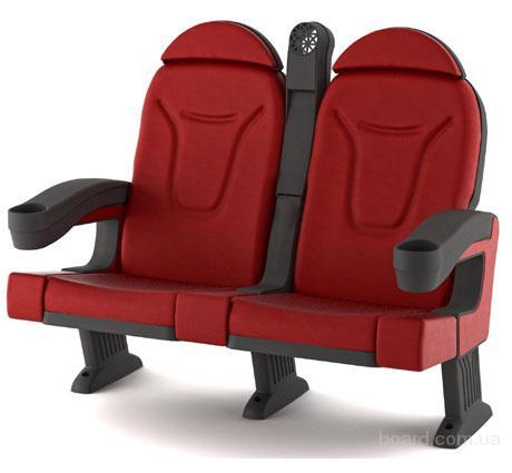 Крісла для кінотеатрів, кінокрісла. Ціна від 540 грн/шт.