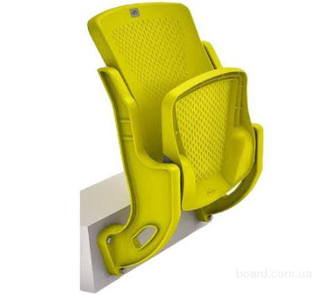 Кресла для Дворца спорта.