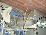 Оборудование для производства ПЭТ бутылок.