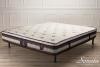 """Стильная кожаная кровать из Германии! Салон современной кожаной мебели для спален """"Sonata Mobel"""""""
