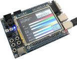 Отладочная плата STM32F103VET6 ARM Cortex-M3