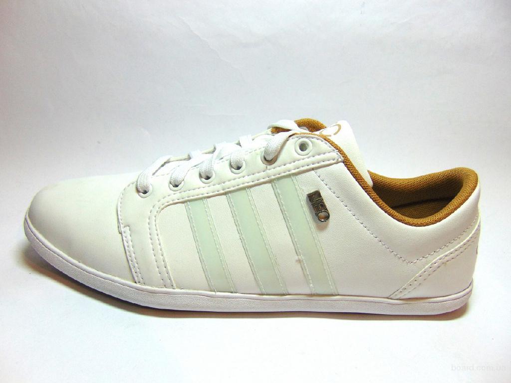 Мужские кроссовки Original Adidas NEO (White )