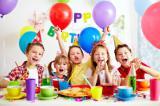 Организация детских праздников. Аниматоры, Клоуны, Фокусники, Шоу мыльных пузырей. Киев