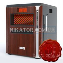 PureHeat+ - инновационная система для обогрева и увлажнения воздуха в помещениях