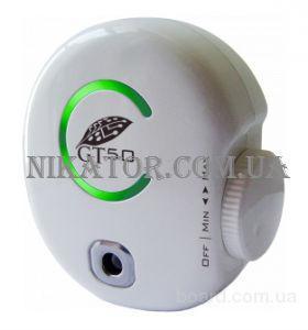 GT50 – компактная система для очистки воздуха в помещении