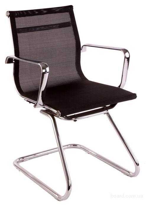 Эргономическое кресло Nevada X черное