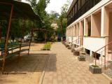 Сдаются комнаты, номера, летние домики эконом-класса а также номера с удобствами возле моря в Каролино-Бугаз Одесской