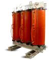 Силовые трансформаторы ASG Transformatoren GmbH от 4000 кВА до 40 МВА 10, 20, 35 кВ/6-10 кВ