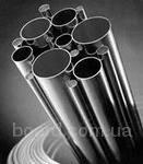 Трубы нержавеющие  3 х 0.5  ст.12Х18Н10Т