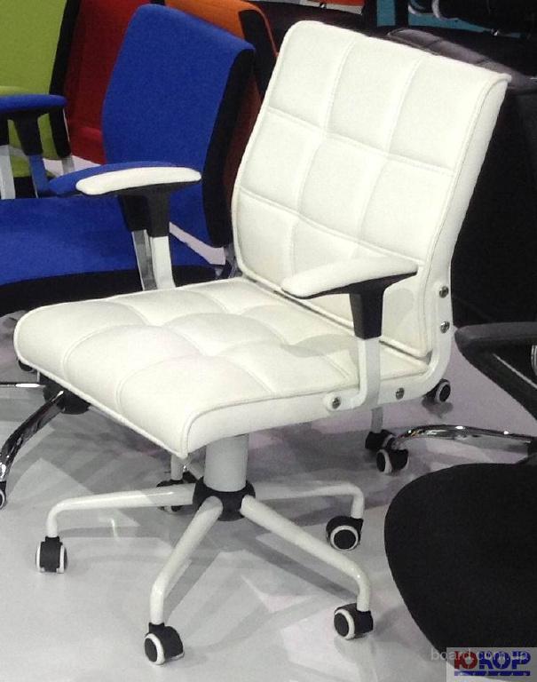 Компьютерные кресла Matrix 351 белое