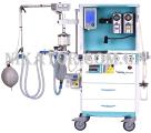Аппарат наркозно-дыхательный Venar Xenon