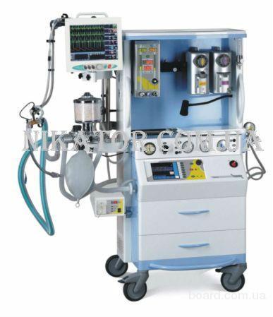 Универсальный наркозно-дыхательный аппарат Venar libera Screen