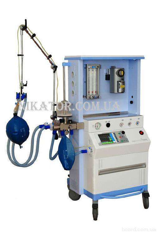 Аппарат наркозно-дыхательный Venar Media new  (3T)