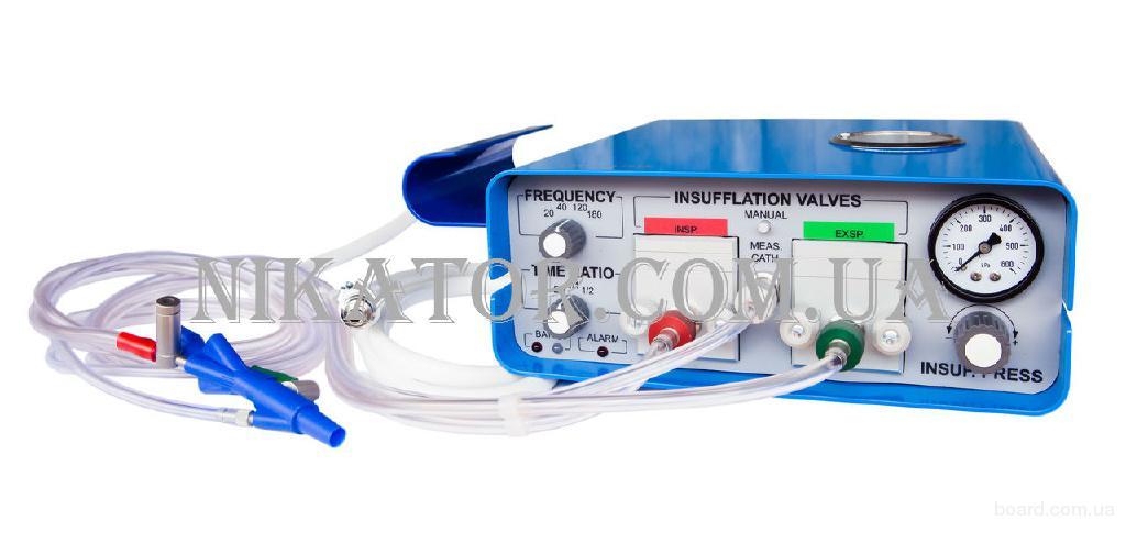 Аппарат высокочастотной вентиляции легких Paravent  PATe