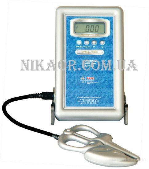 Калипер электронный цифровой КЭЦ-100