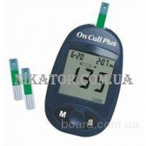 Глюкометр On-CallPlus