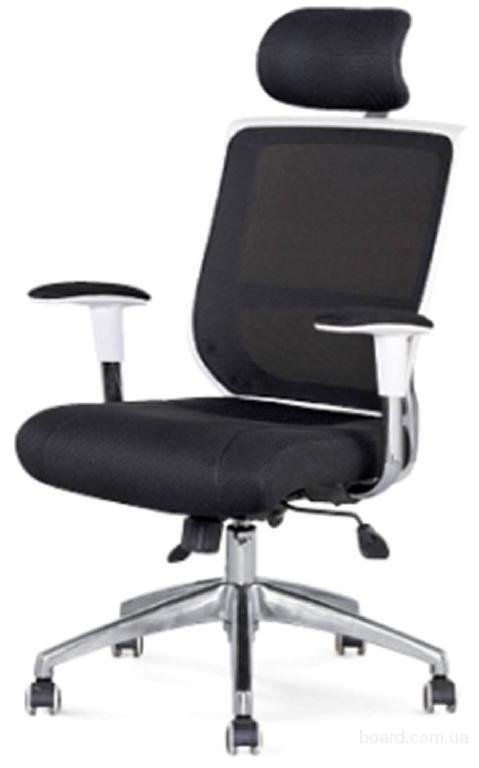 Кресла Evo 602 с «дышащей» сеткой для ру