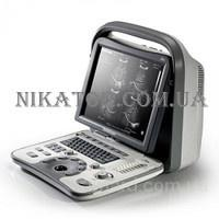 Черно-белая ультразвуковая диагностическая система с цветным экраном SonoScape А6