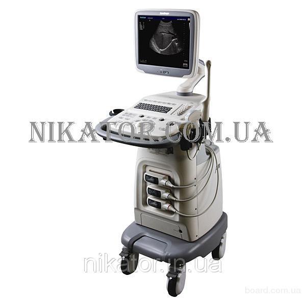 Цифровая черно-белая система ультразвукаSonoScape А 8