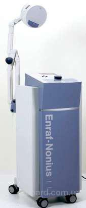 Современный аппарат последнего поколения для УВЧ индуктотермии Curapuls 670