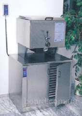 Система для приготовления фанго-парафина FPA, Trautwein