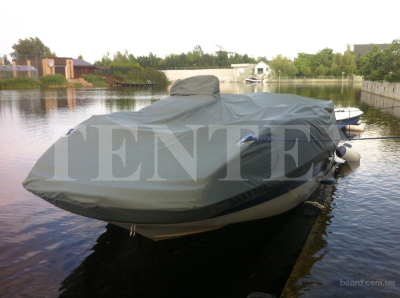 изготовление лодок пвх на заказ киев