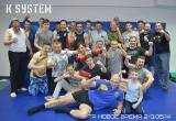 """2-дневный тренинг для настоящих мужчин """"K-system""""!"""