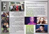 Обучение макияжу в Одессе для себя по доступной цене