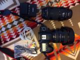 Canon EOS 6D Корпус цифровой камеры Canon 24-105mm F / 4 L IS Kit Объектив