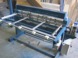 Штрипсорез для продольного розпуска листовой стали