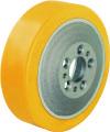 Ремонт полиуретановых колес