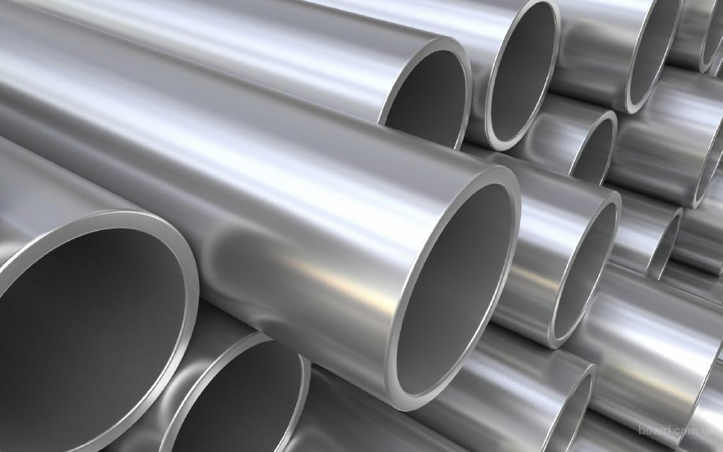 Трубы бесшовные стальные ГОСТ 8732-78