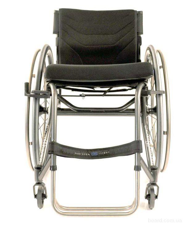 "Активная коляска""Panthera""Код OSD™: U2"