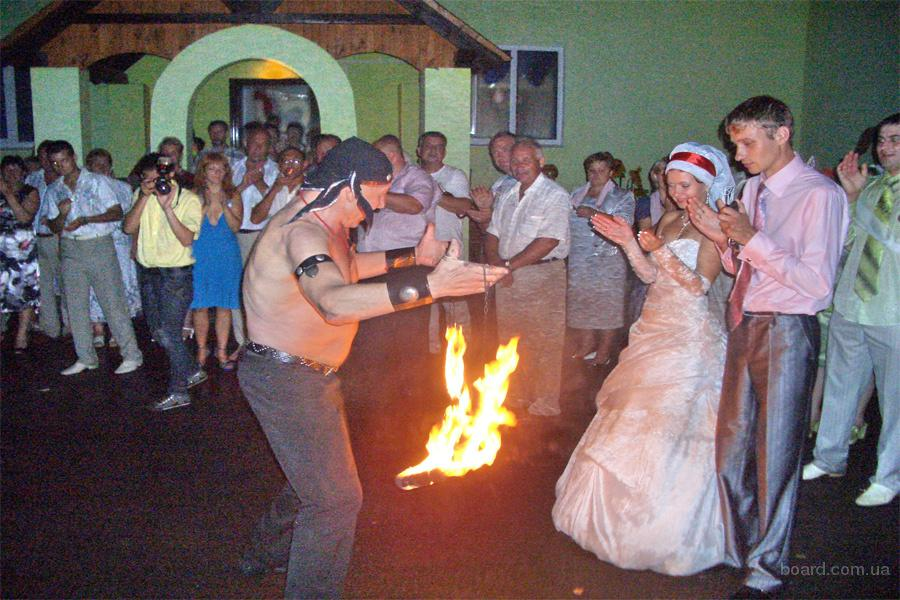 огненное шоу от лягре
