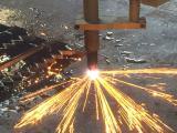 Плазменный раскрой листового металла