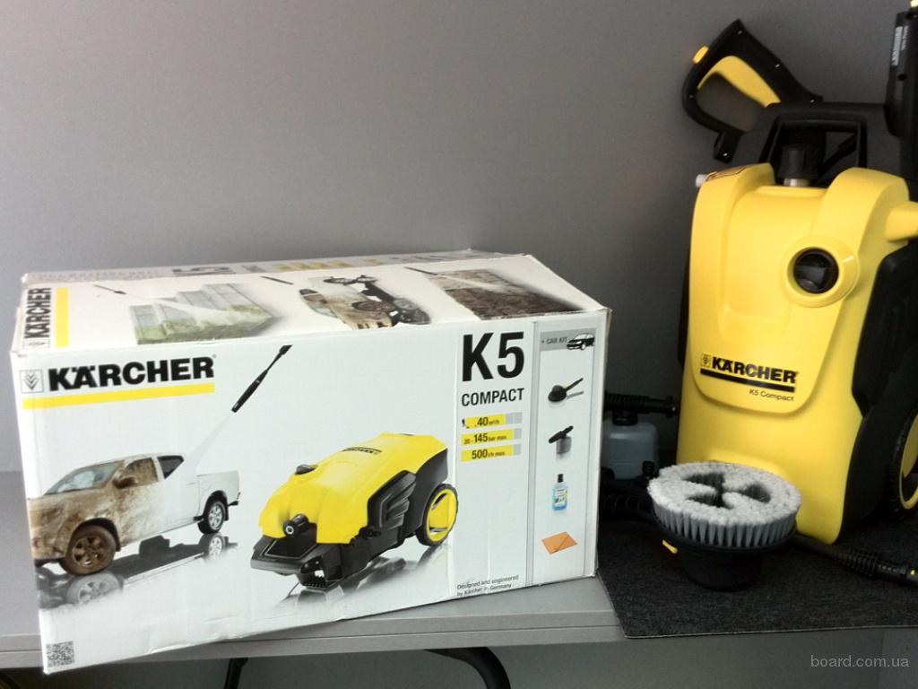 karcher k5 compact car 4 000. Black Bedroom Furniture Sets. Home Design Ideas