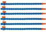 "Шарнирные трубки 1/4"" Jeton для подачи СОЖ в системах подачи охлаждающей жидкости"