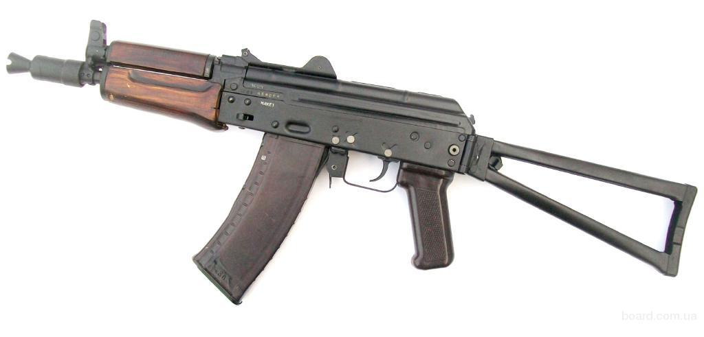 Продам деактивированное колекционное оружие (ммг)