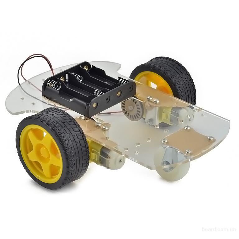 Платформа для робота Arduino
