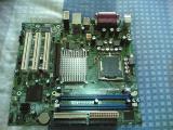INTEL D865GSA / L (OEM) LGA775 < i865G > AGP+SVGA+LAN SATA MicroATX 2DDR Гнездо процессора Socket LGA775