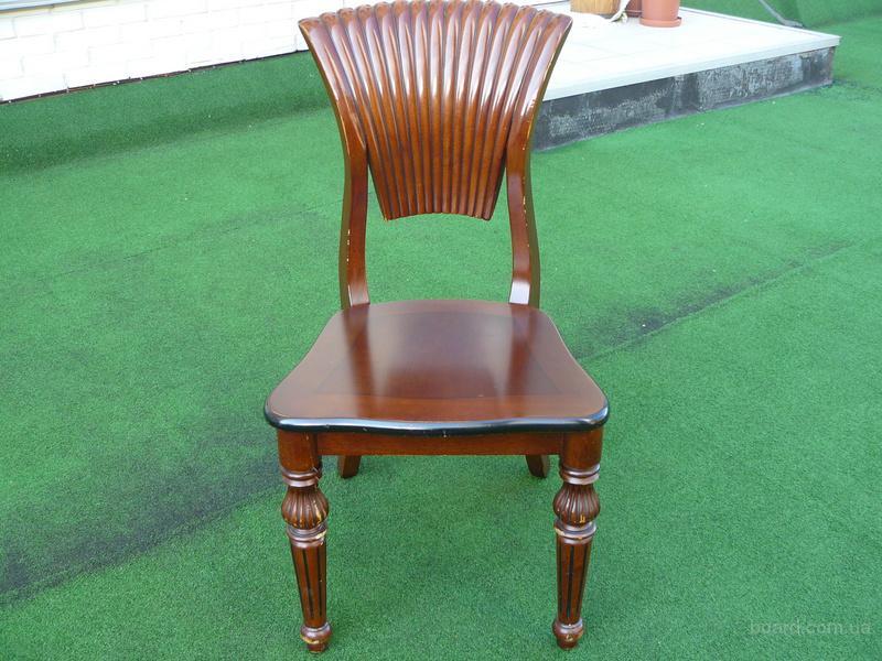 продам деревянные стулья б.у. для кафе, бара, ресторана