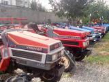 Японские мини трактора со склада в Одессе.